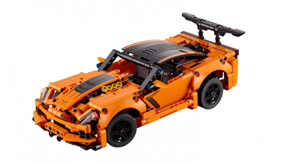 LEGO® Technic™ Chevrolet Corvette ZR1 42093
